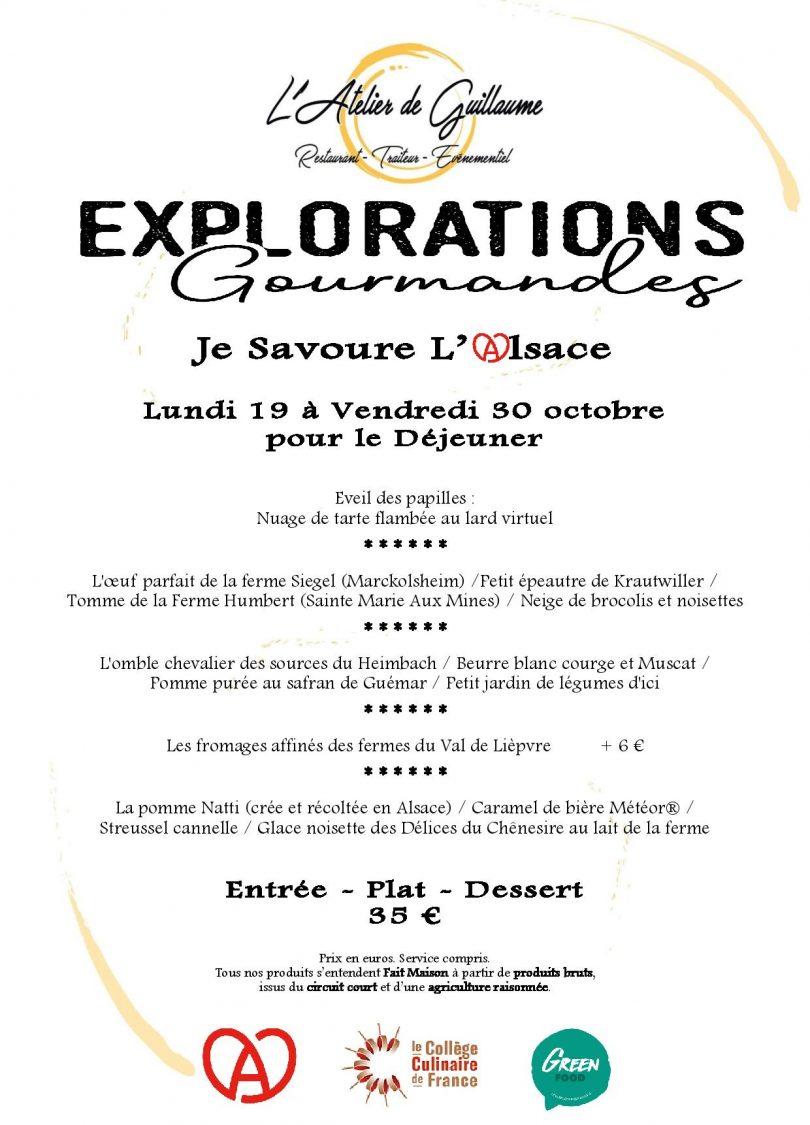 Carte Explorations Gourmandes Je Savoure L Alsace S43 2020-page-001