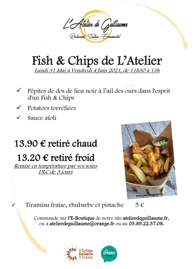 Fish & Chips de L'Atelier de Guillaume - Semaine du 31 Mai au 4 Juin_page-0001
